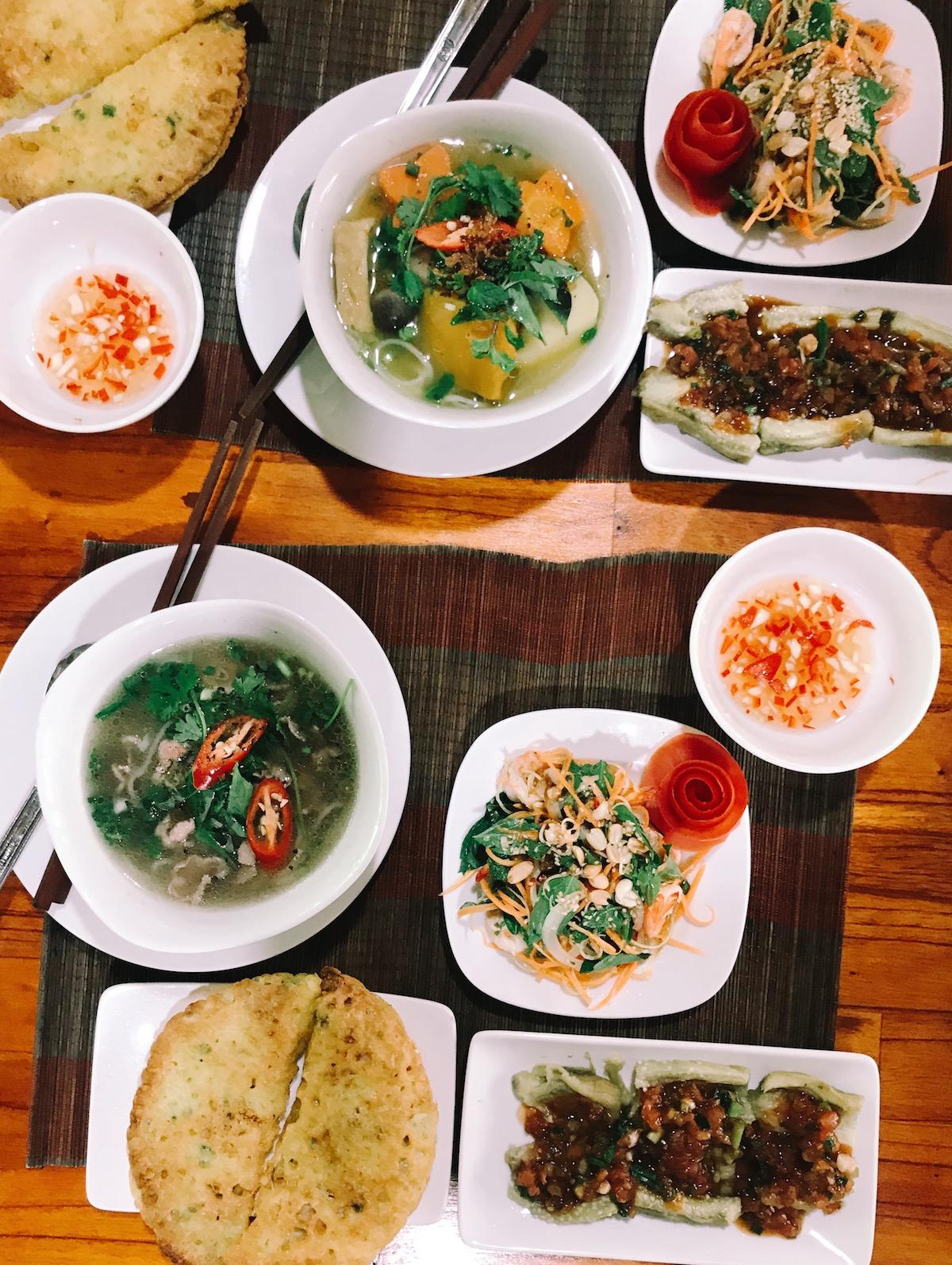 Hoi An Eco Cooking Class, Best of Food + Coffee in Da Nang + Hoi An, Vietnam | Ruby Josephine