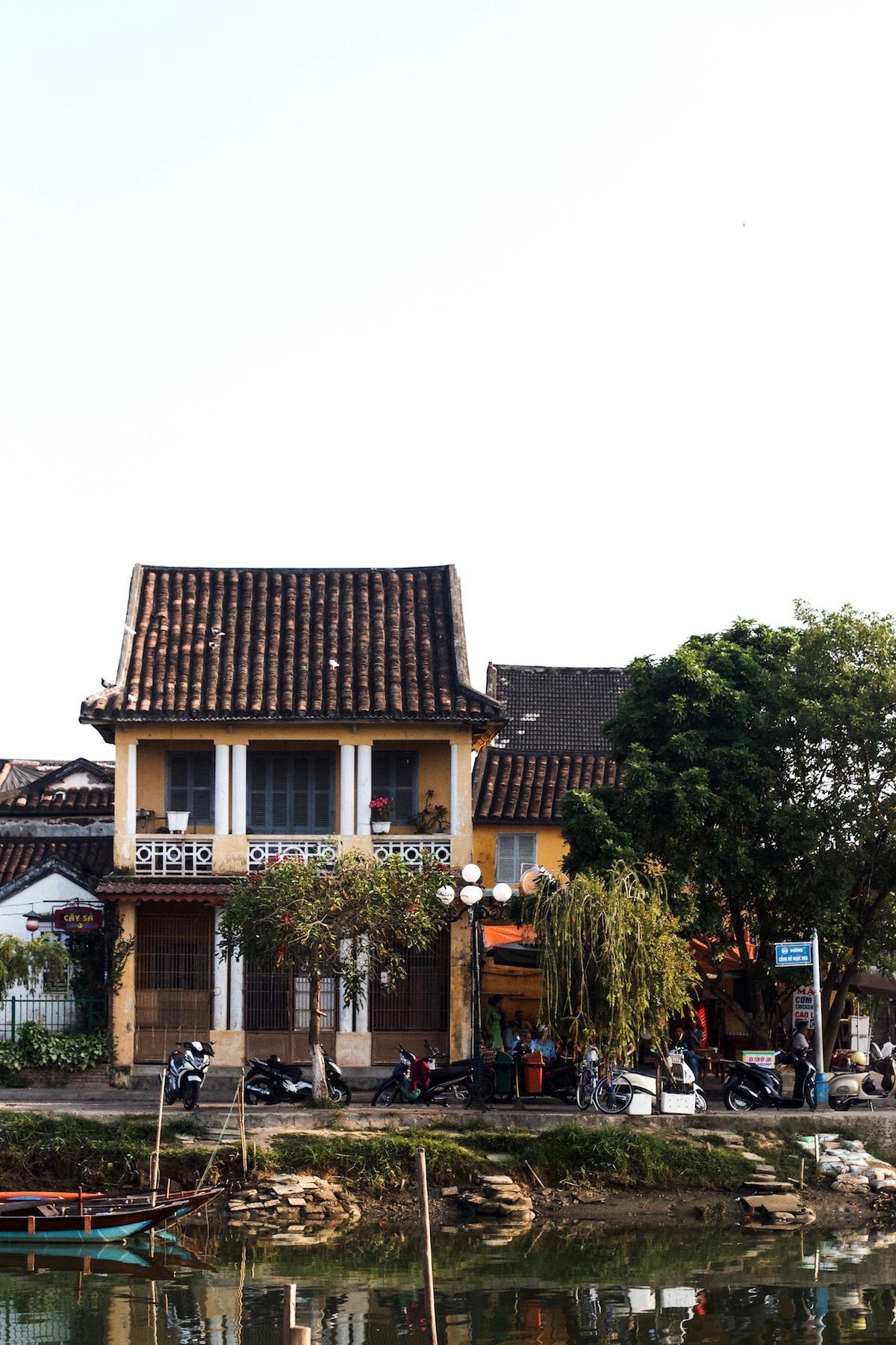 Vietnam - Da Nang, Hoi An, Mekong River Delta + Ho Chi Minh City
