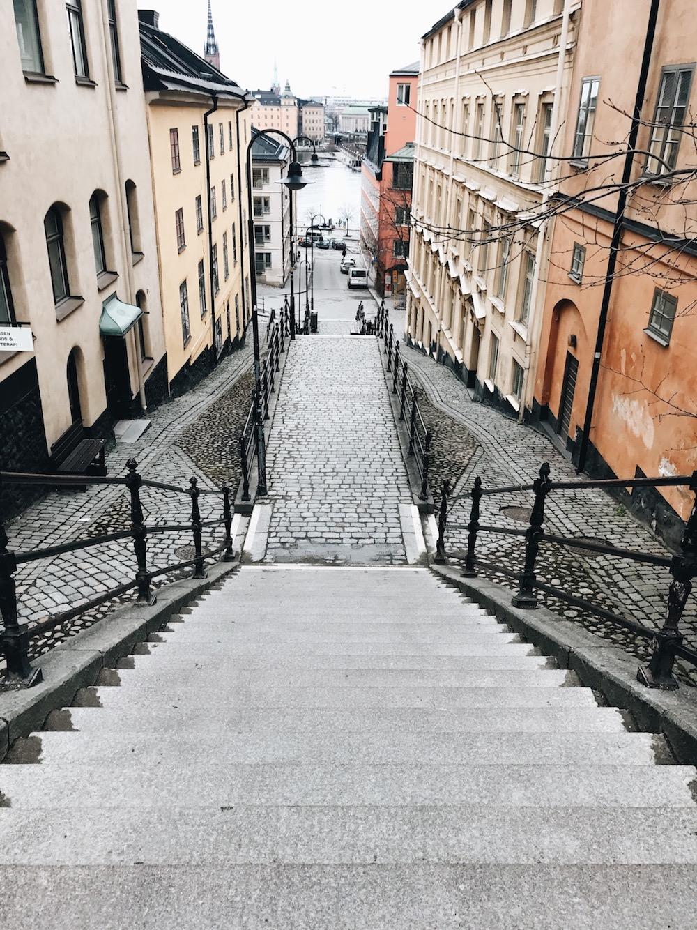 Sweden - Stockholm