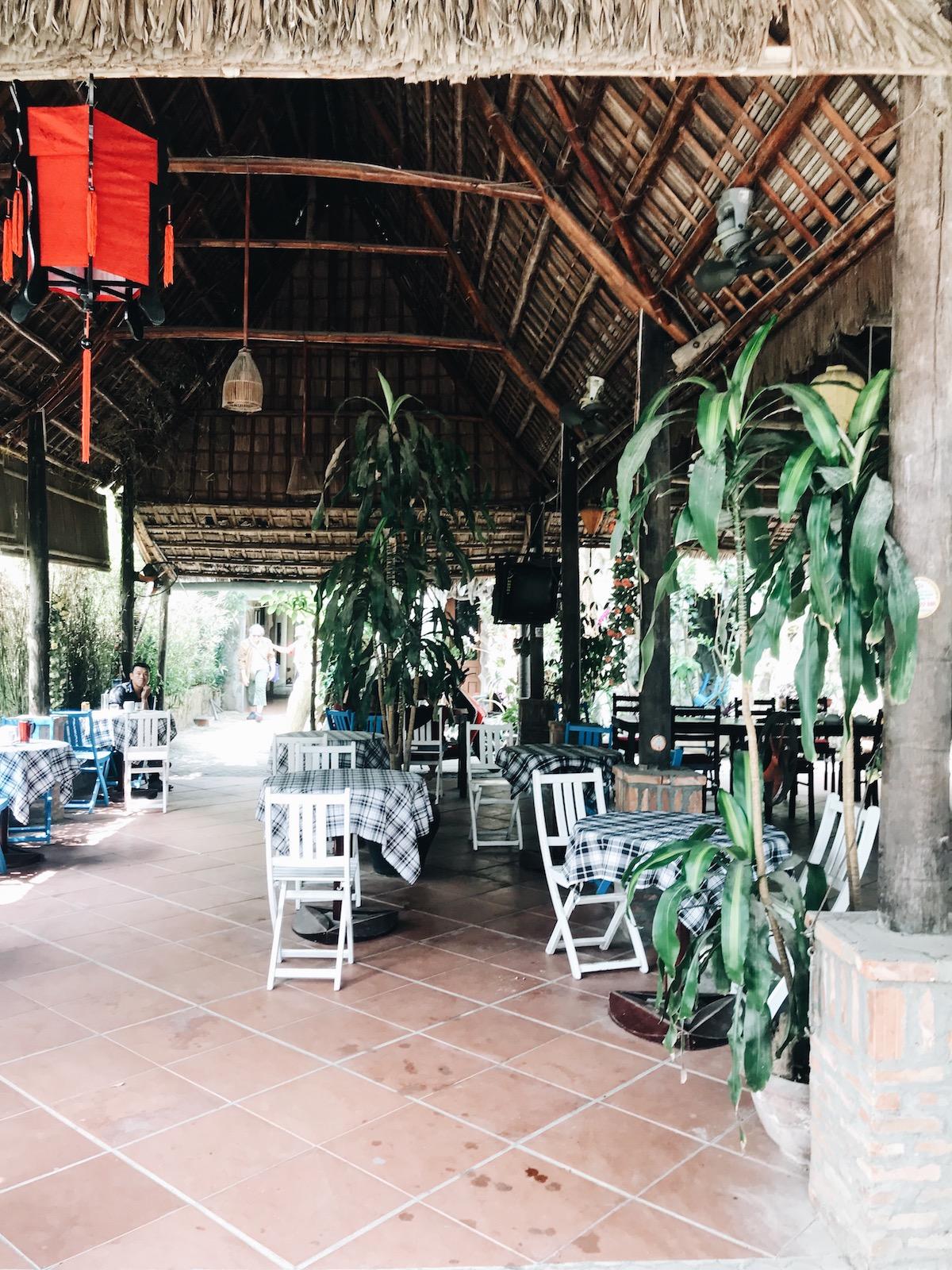 The Mountain Cafe, Hoi An, Vietnam