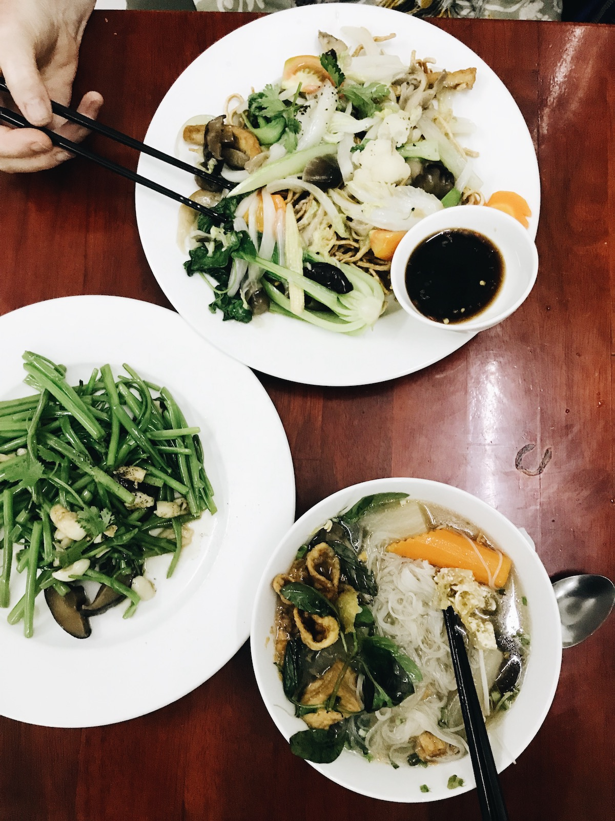 My Tho,  Vietnam Part 3 | The Best of Food and Coffee in the Mekong Delta + Ho Chi Minh City | Ruby Josephine