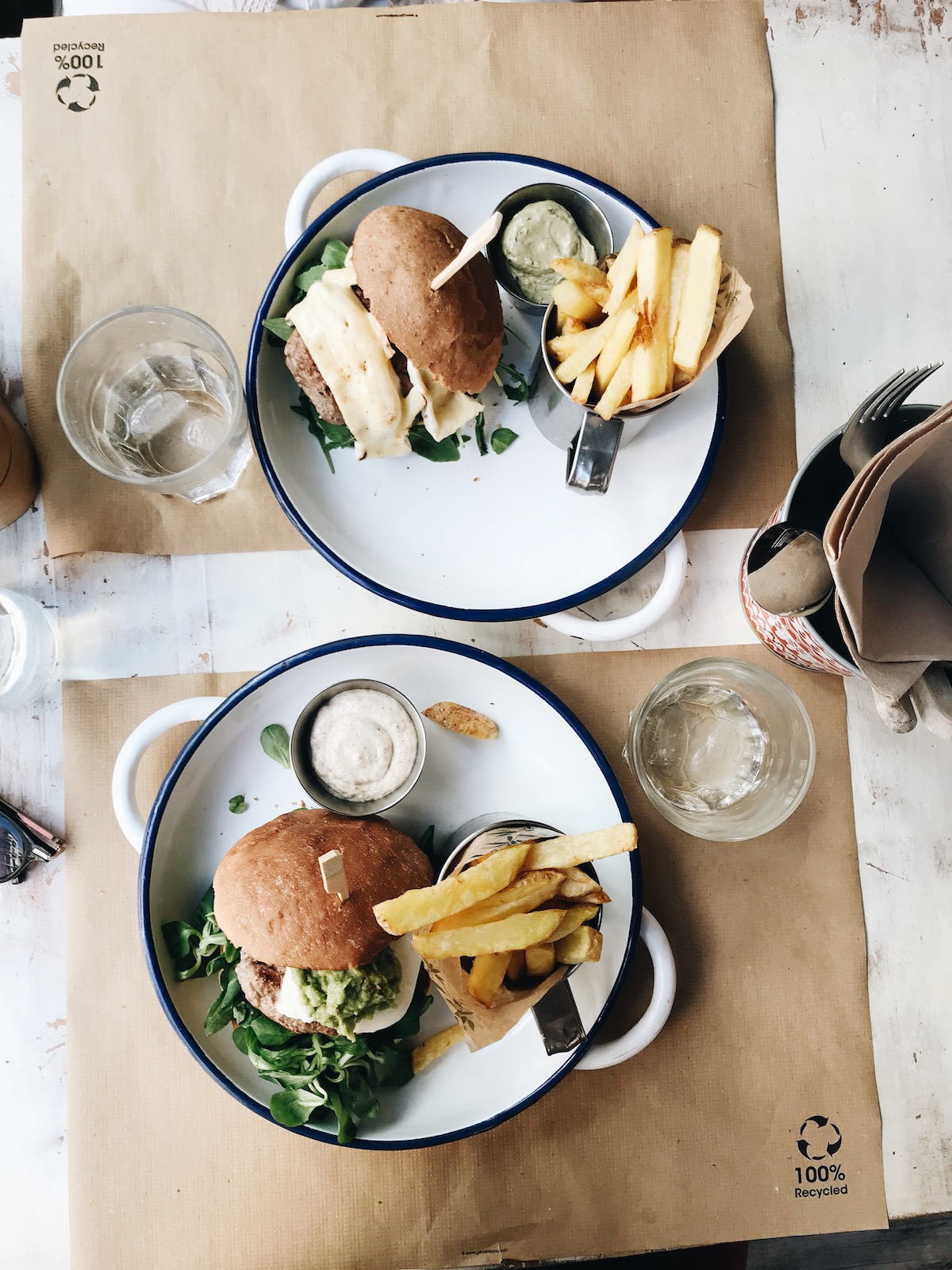 Noviembre Healthy Food   A Handful of Favorite Cafes + Eats in Malaga, Spain   Ruby Josephine