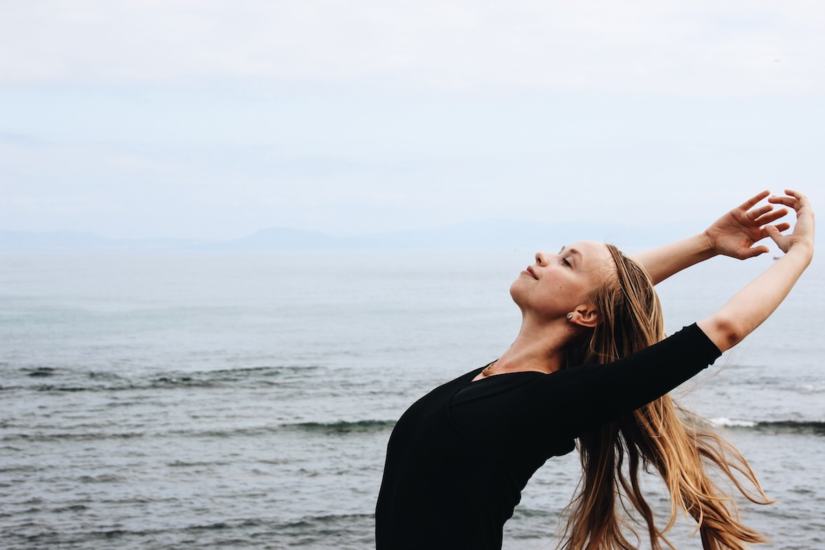 The Body Has A Language | Ruby Josephine Dance