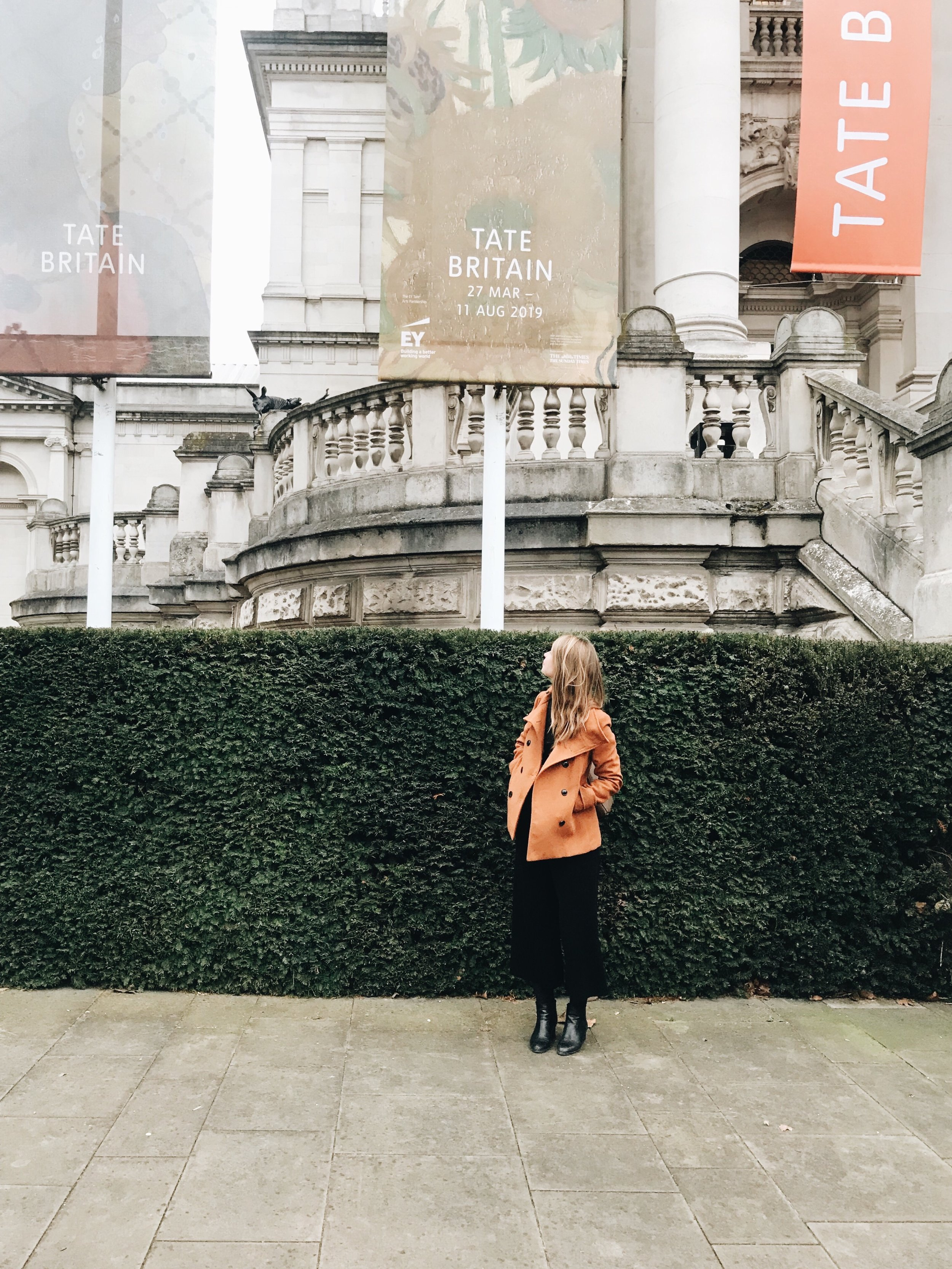 Museum Meditations | On Learning How to Look