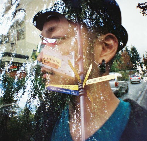ADSR Artist Feature of Tokyo-born, Vancouver-based Tokiomi.