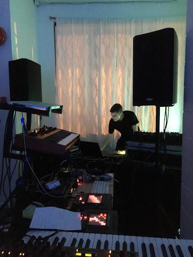 ADSR Artist Feature of Flatland Sound Studio based in Vancouver, British Columbia, Canada.