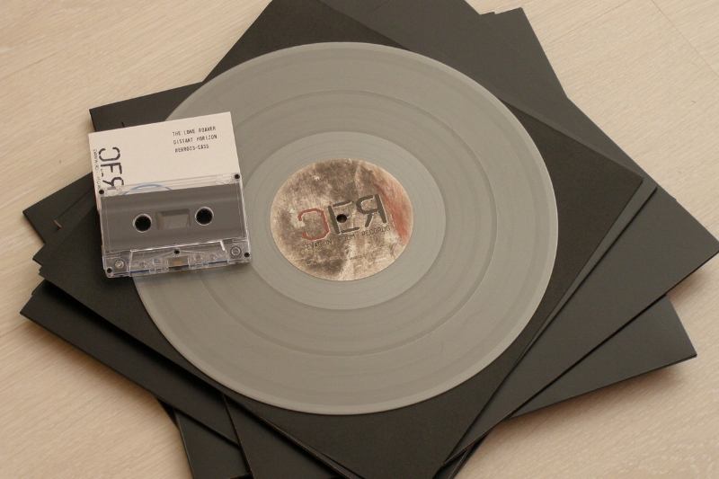 Evasion Room Records.