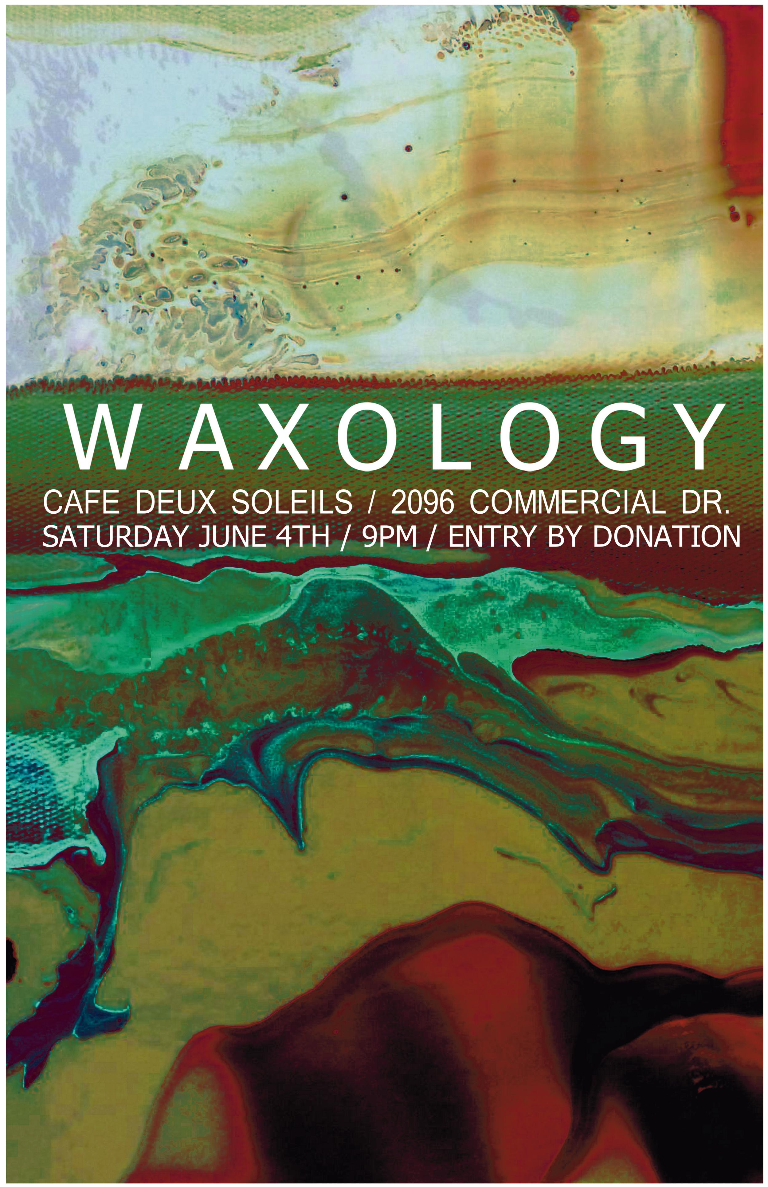 Waxology 2