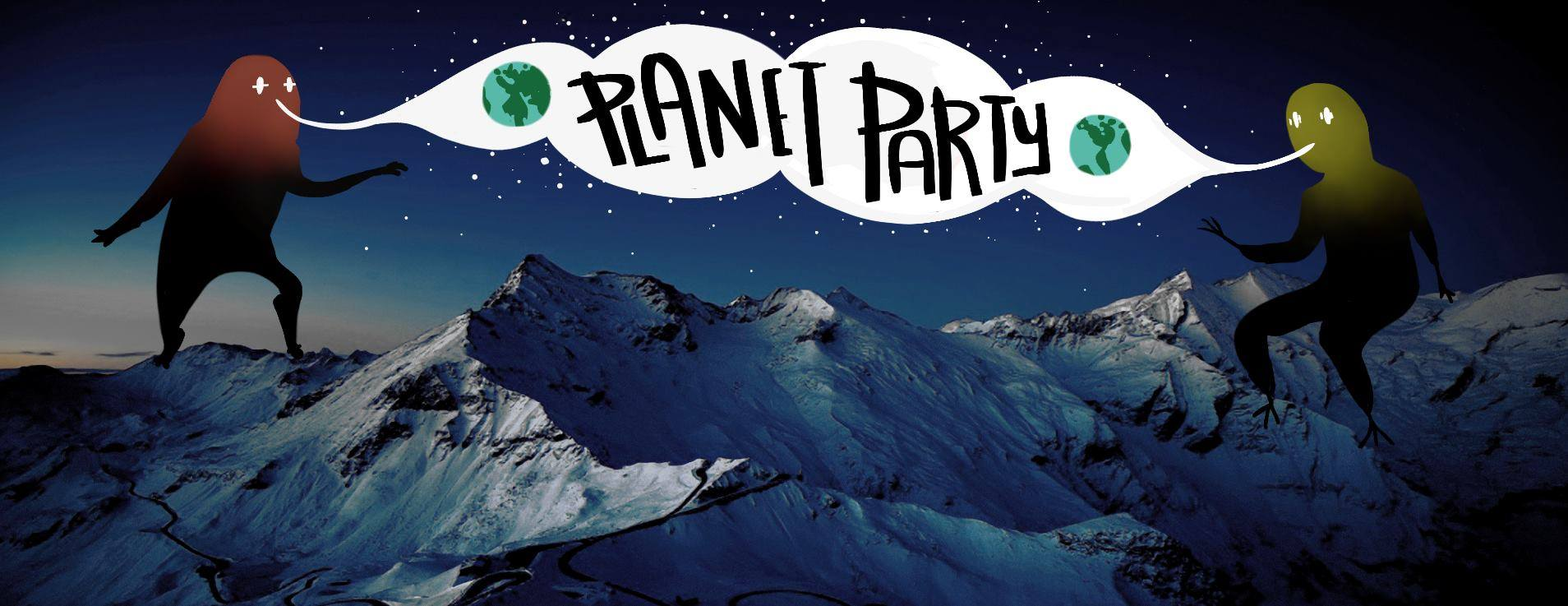 Planet Party