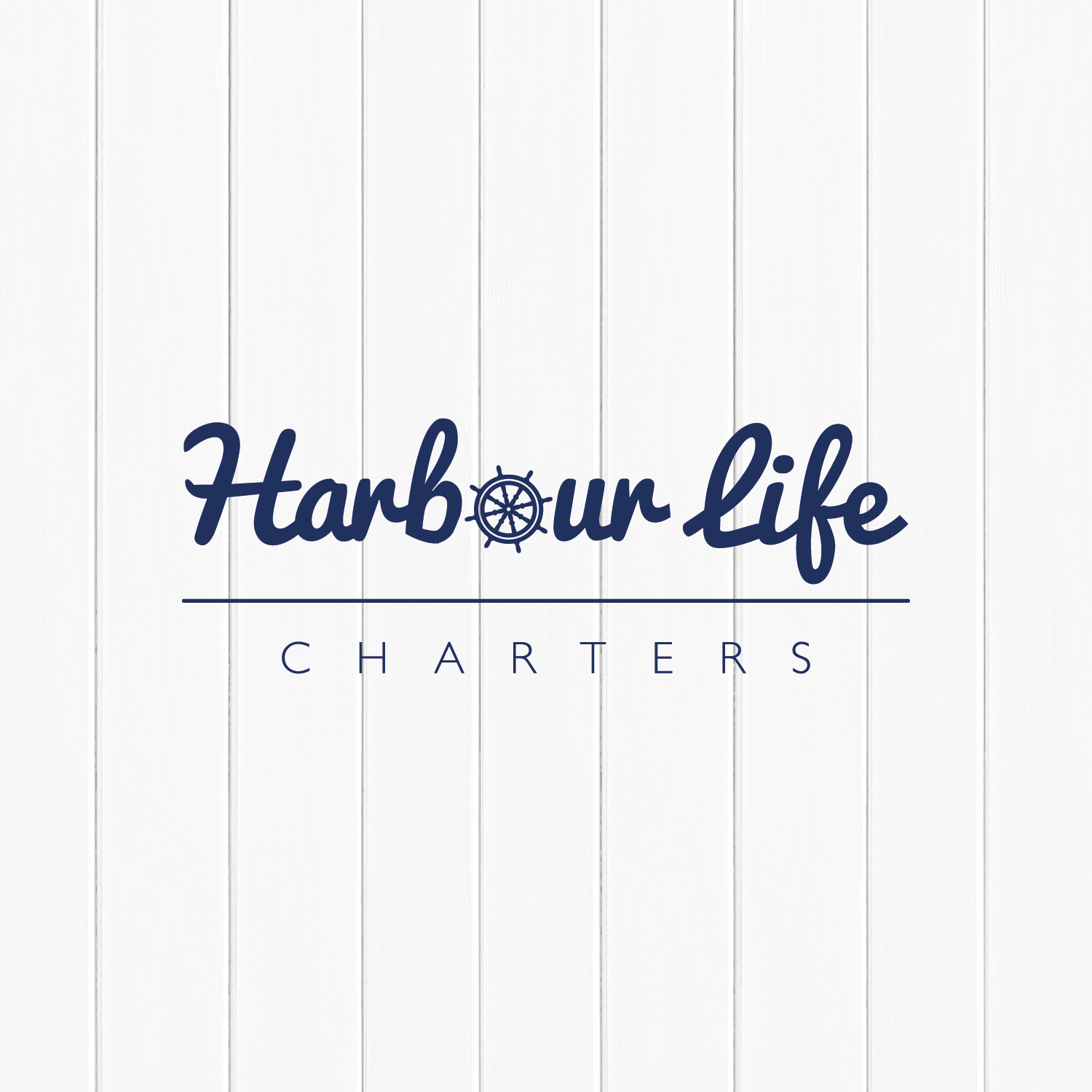 Harbour Life Charters Logo