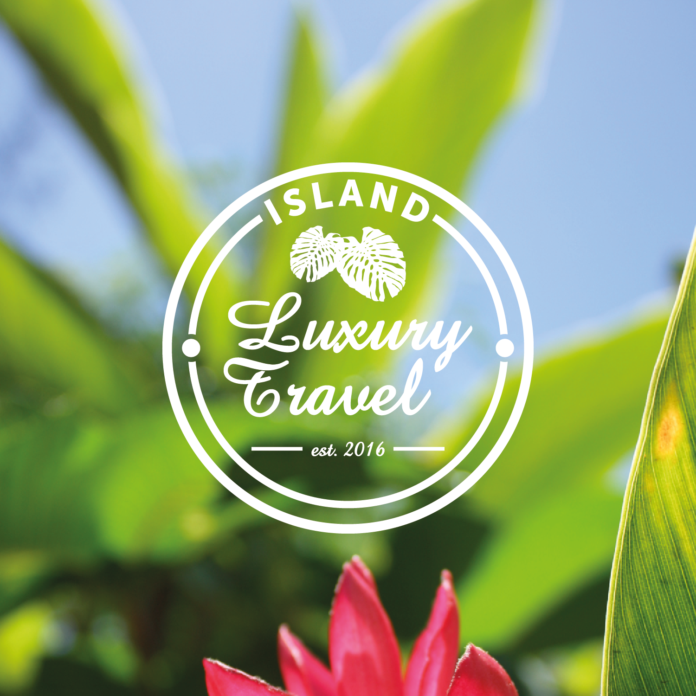 Island Luxury Travel Logo