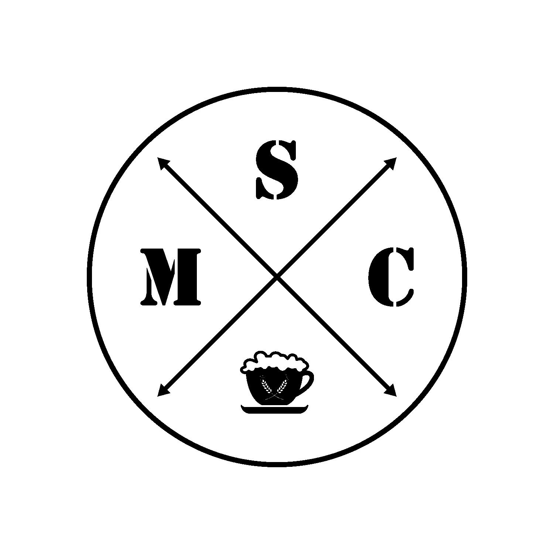 Manschino Social Club Logo