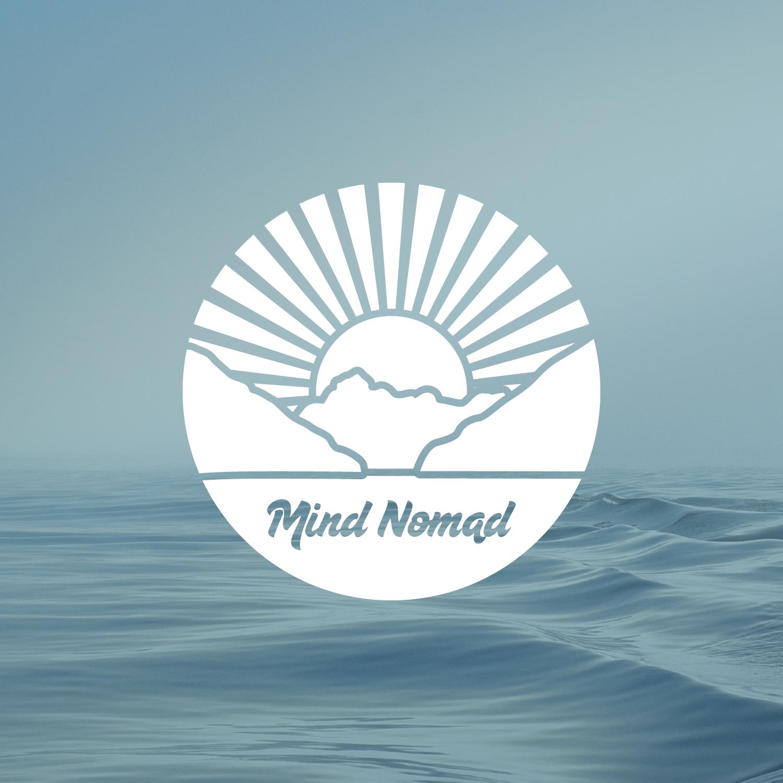 Mind Nomad Logo