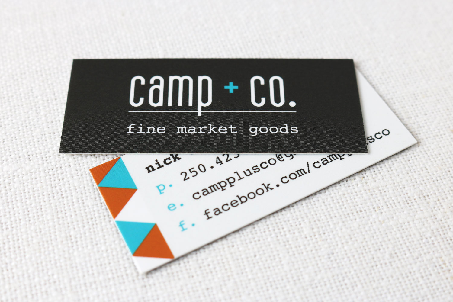 Camp + Co.