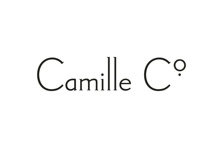 Camille Co. Logo