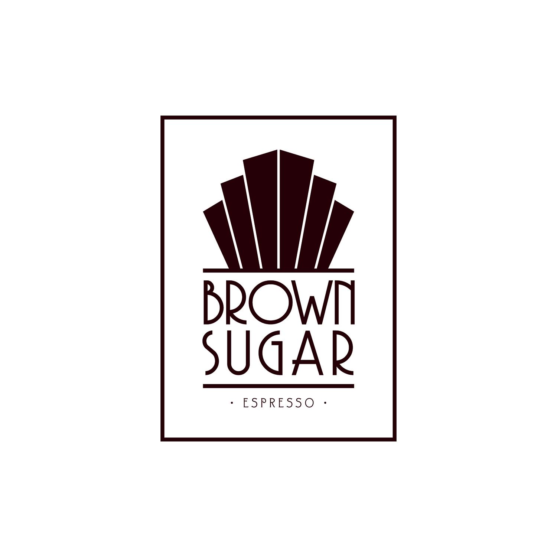 Brown Sugar Espresso Bar Logo