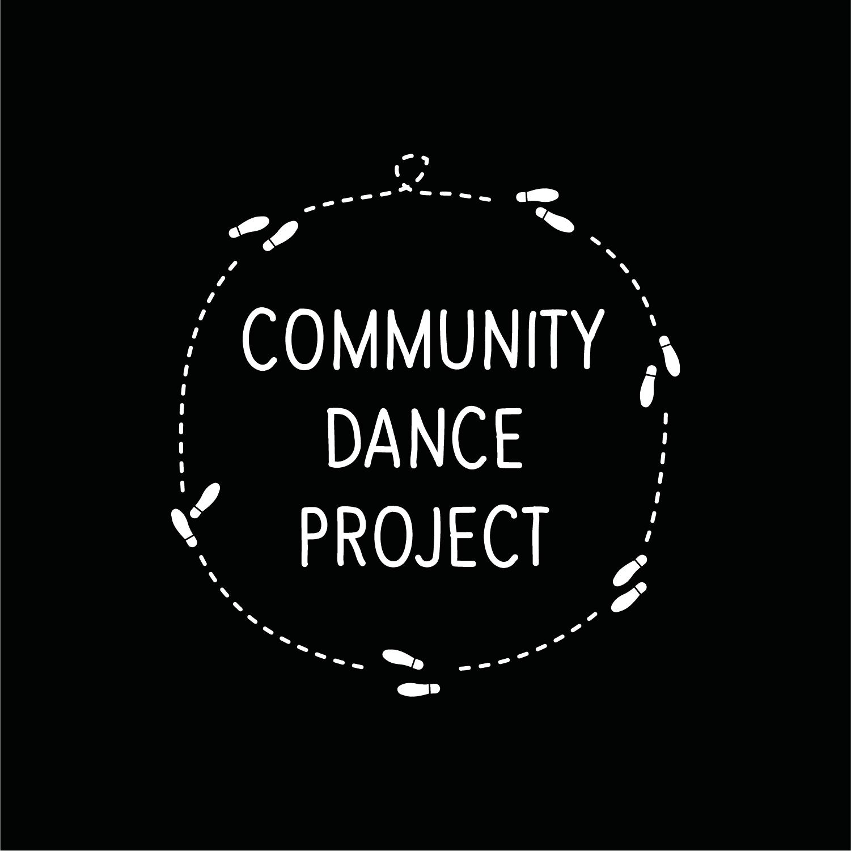 Community Dance Project Logo