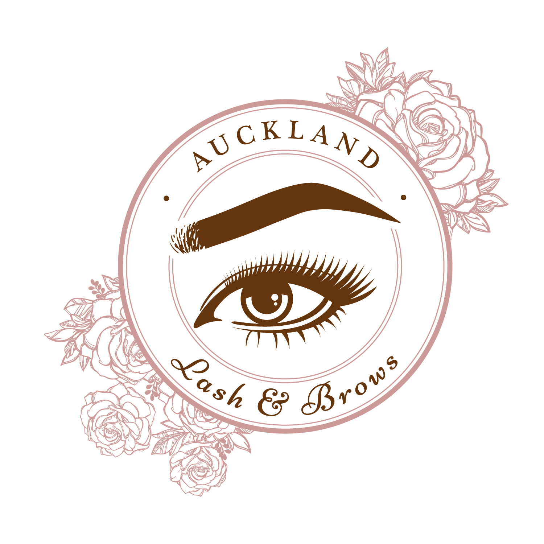 Auckland Lash & Brows Logo