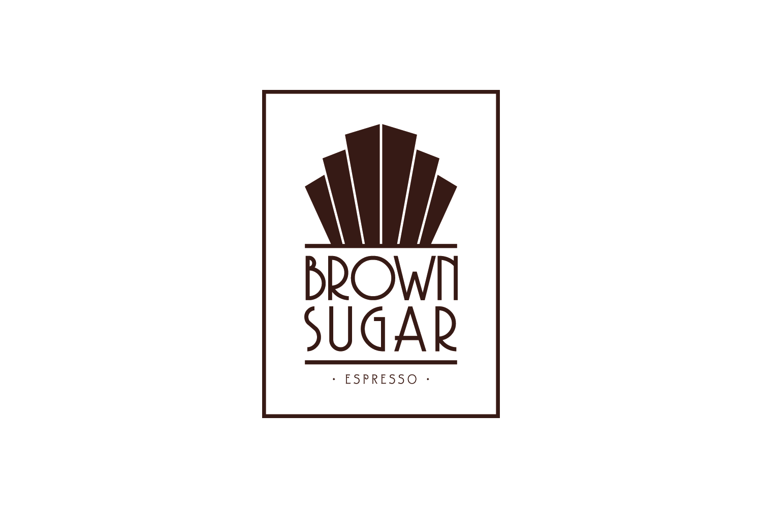 Brown Sugar Espresso Logo