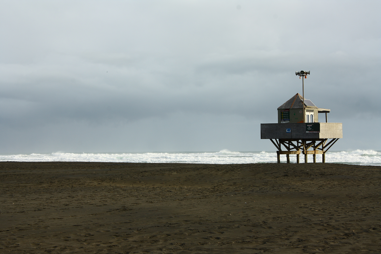 4   Te Henga, Bethells Beach, West Auckland