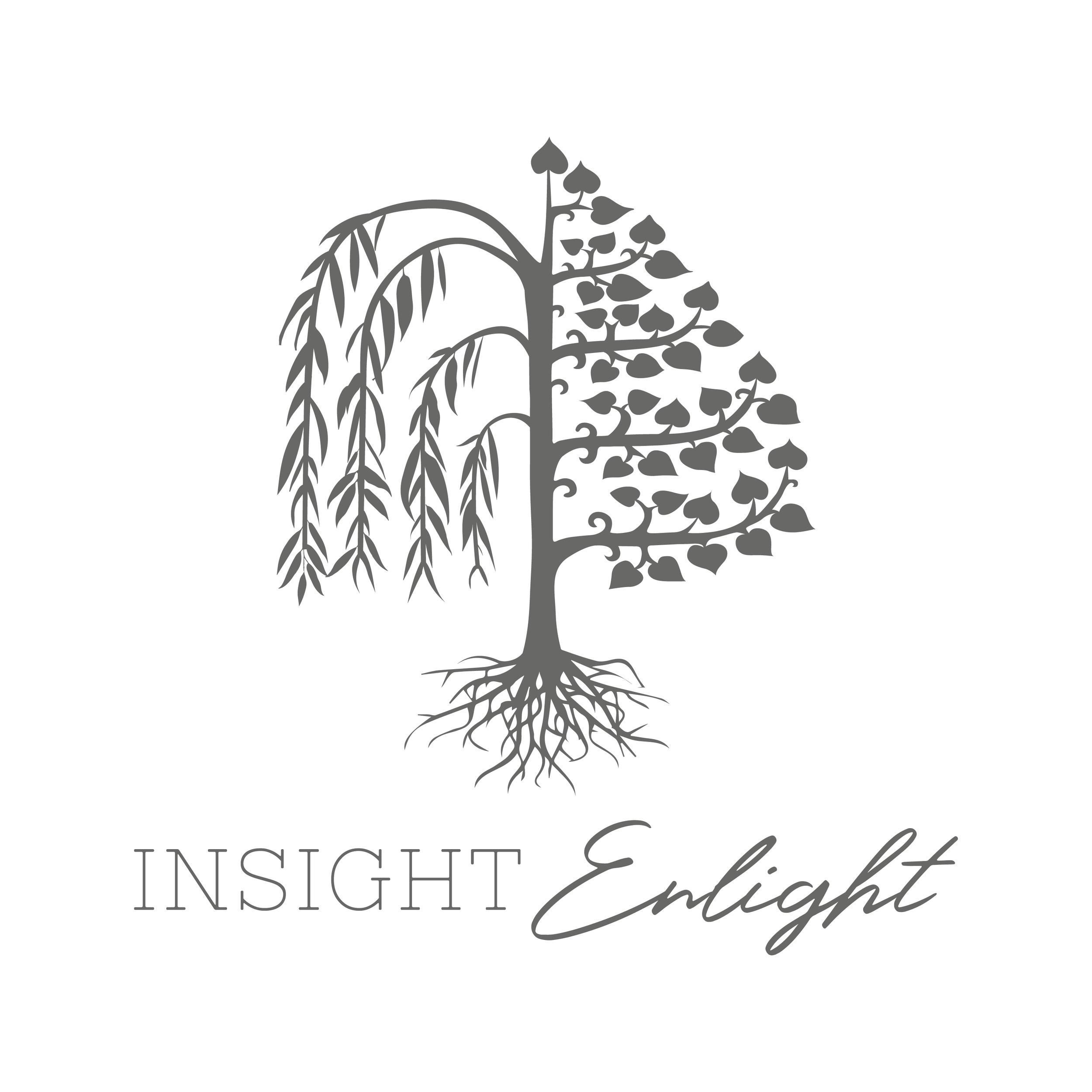 Insight Enlight Logo