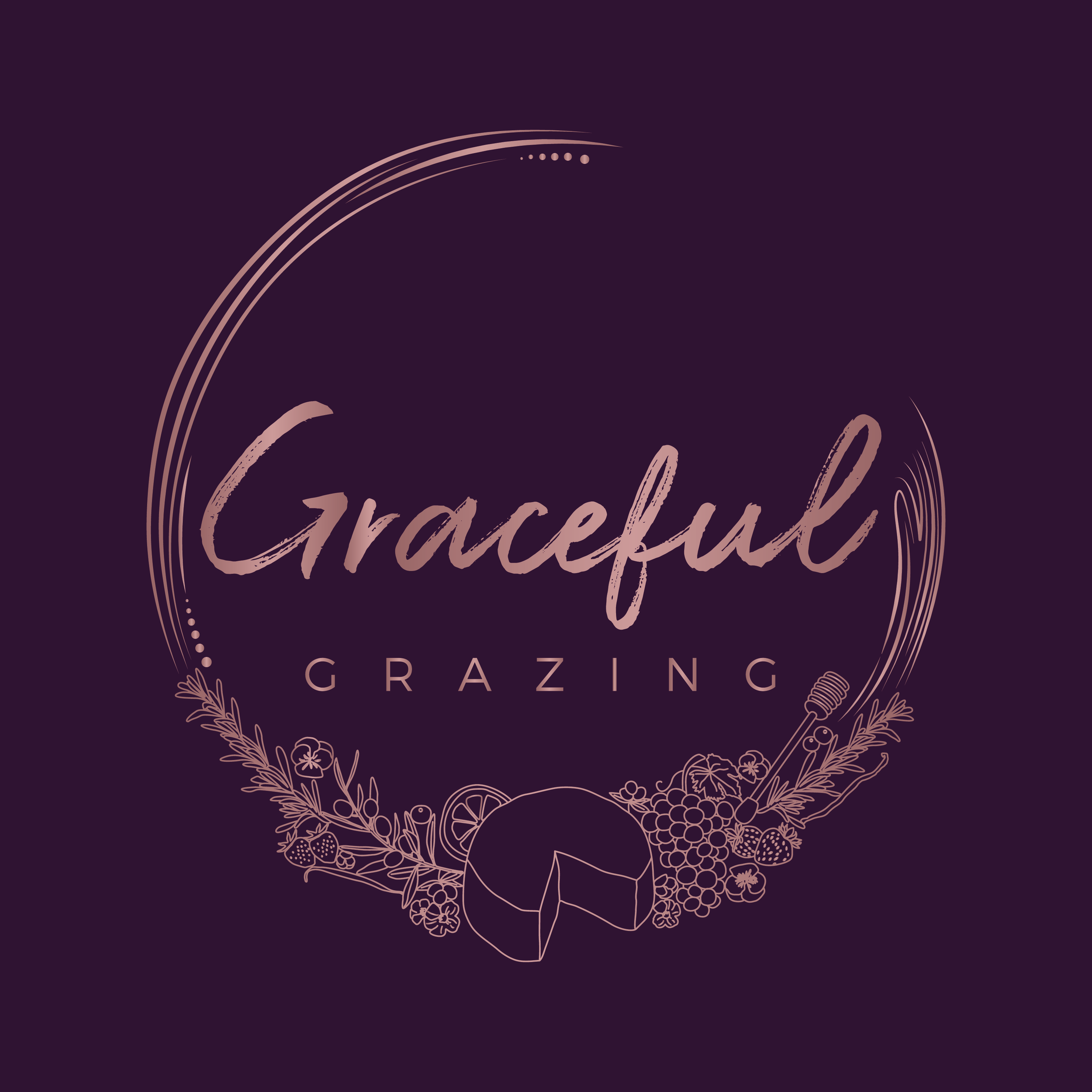 Graceful Grazing