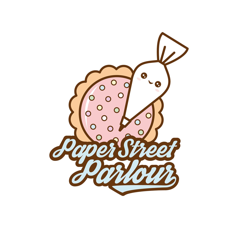 Paper Street Parlour Logo