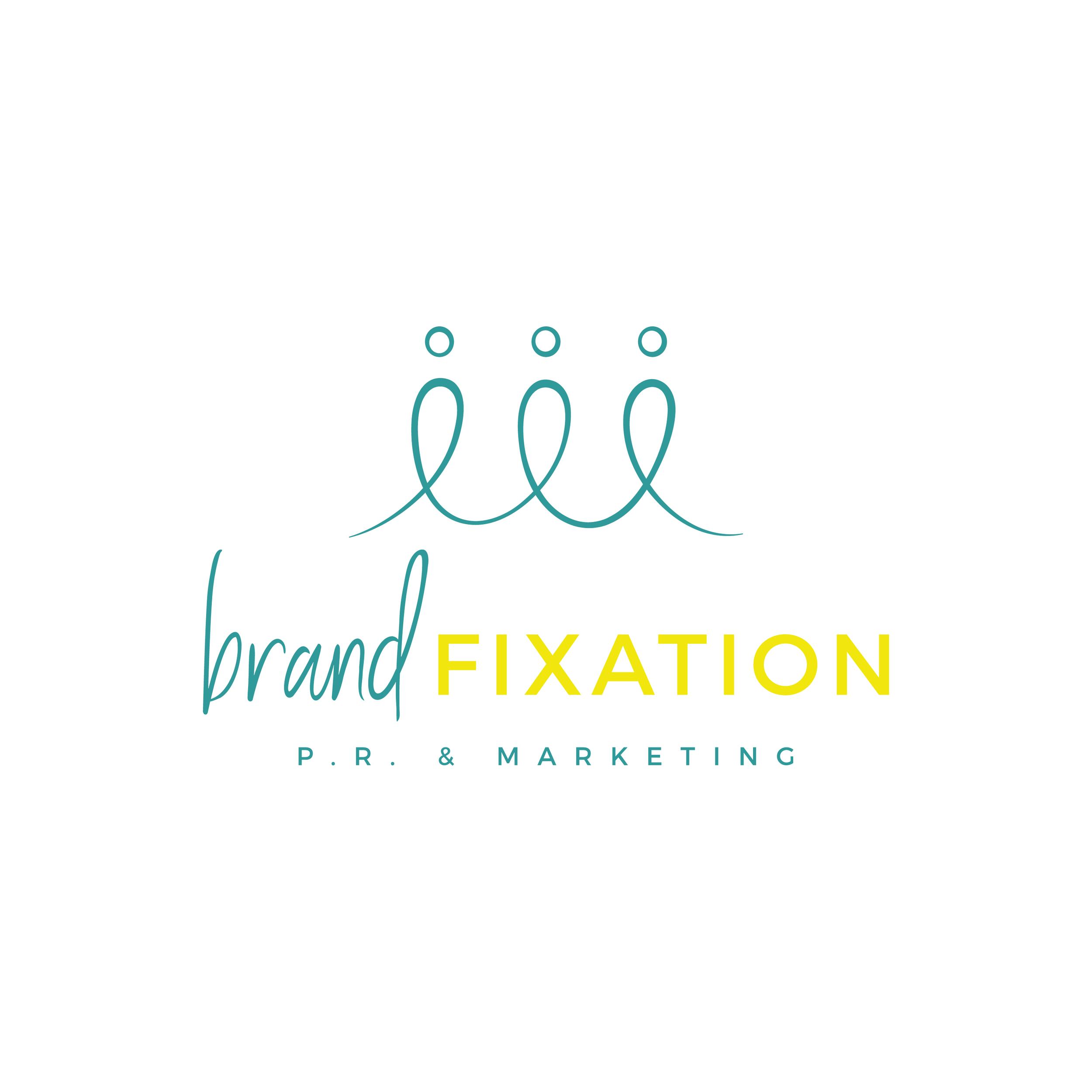 Brand Fixation Logo