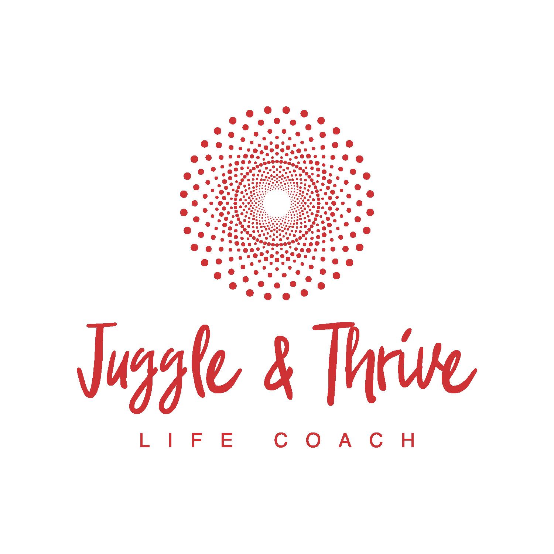 Juggle & Thrive Logo