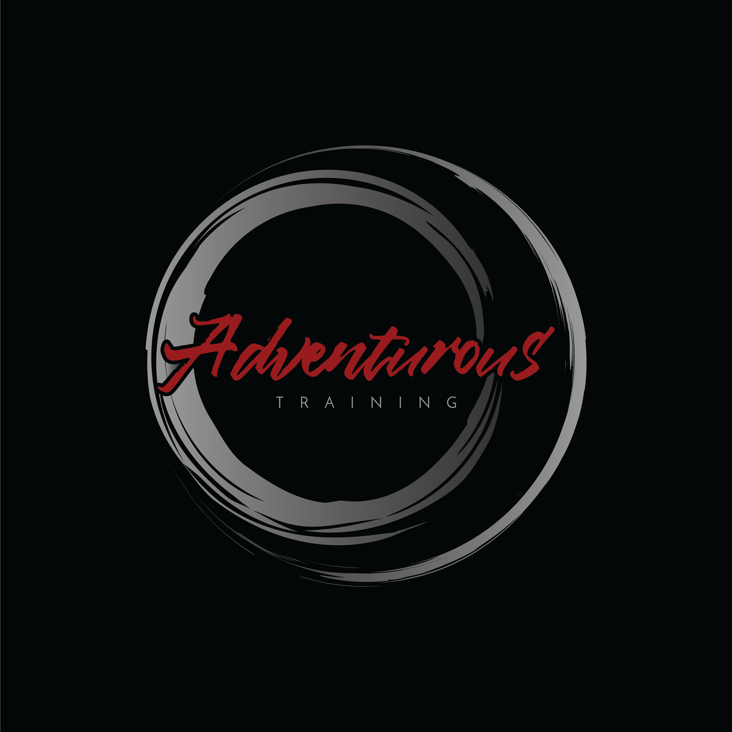 Adventurous Training Logo Design