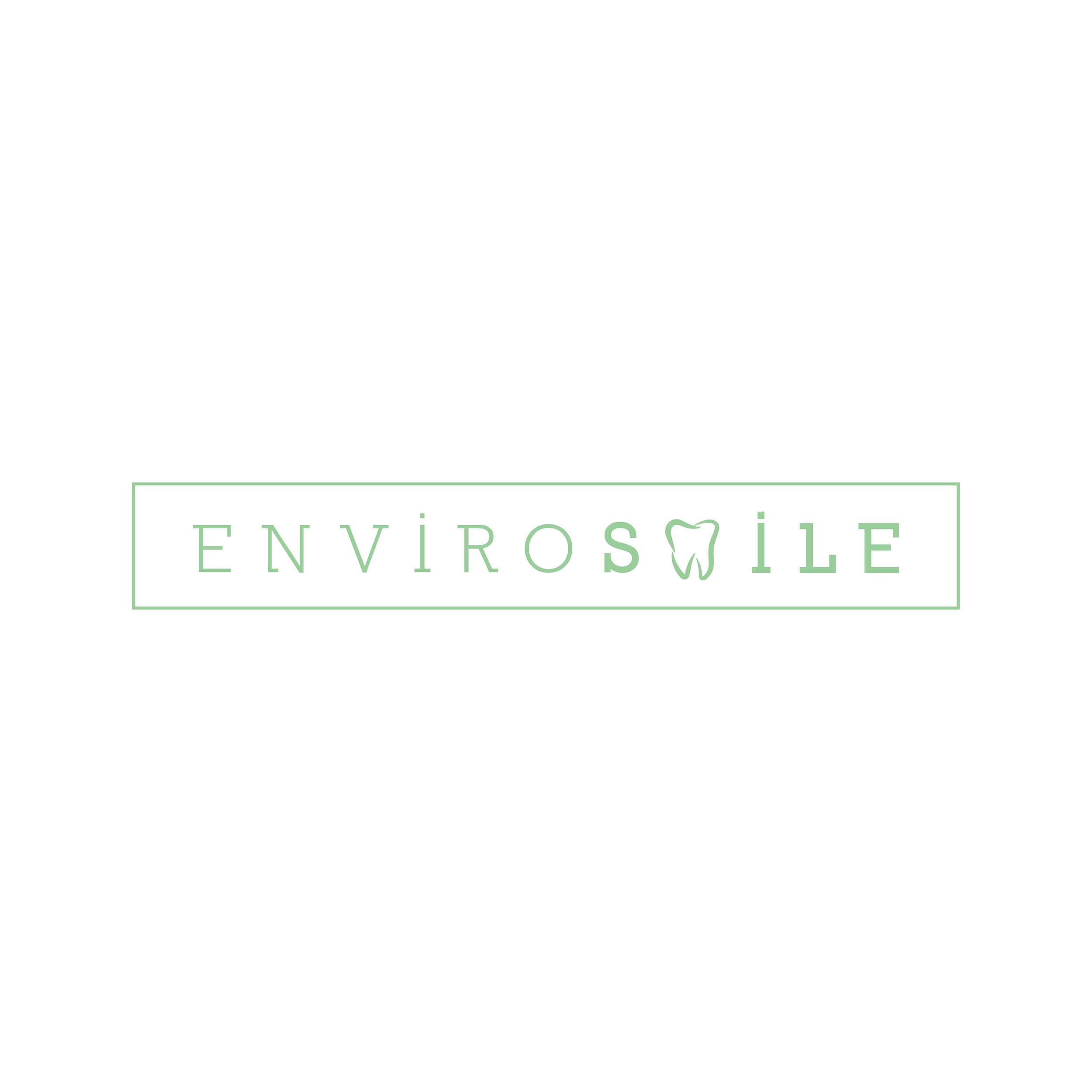 Envirosmile Logo Design