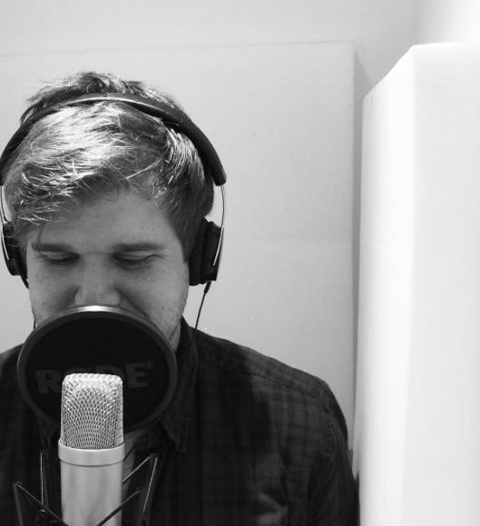 Kieran Knowles - Voice Reel