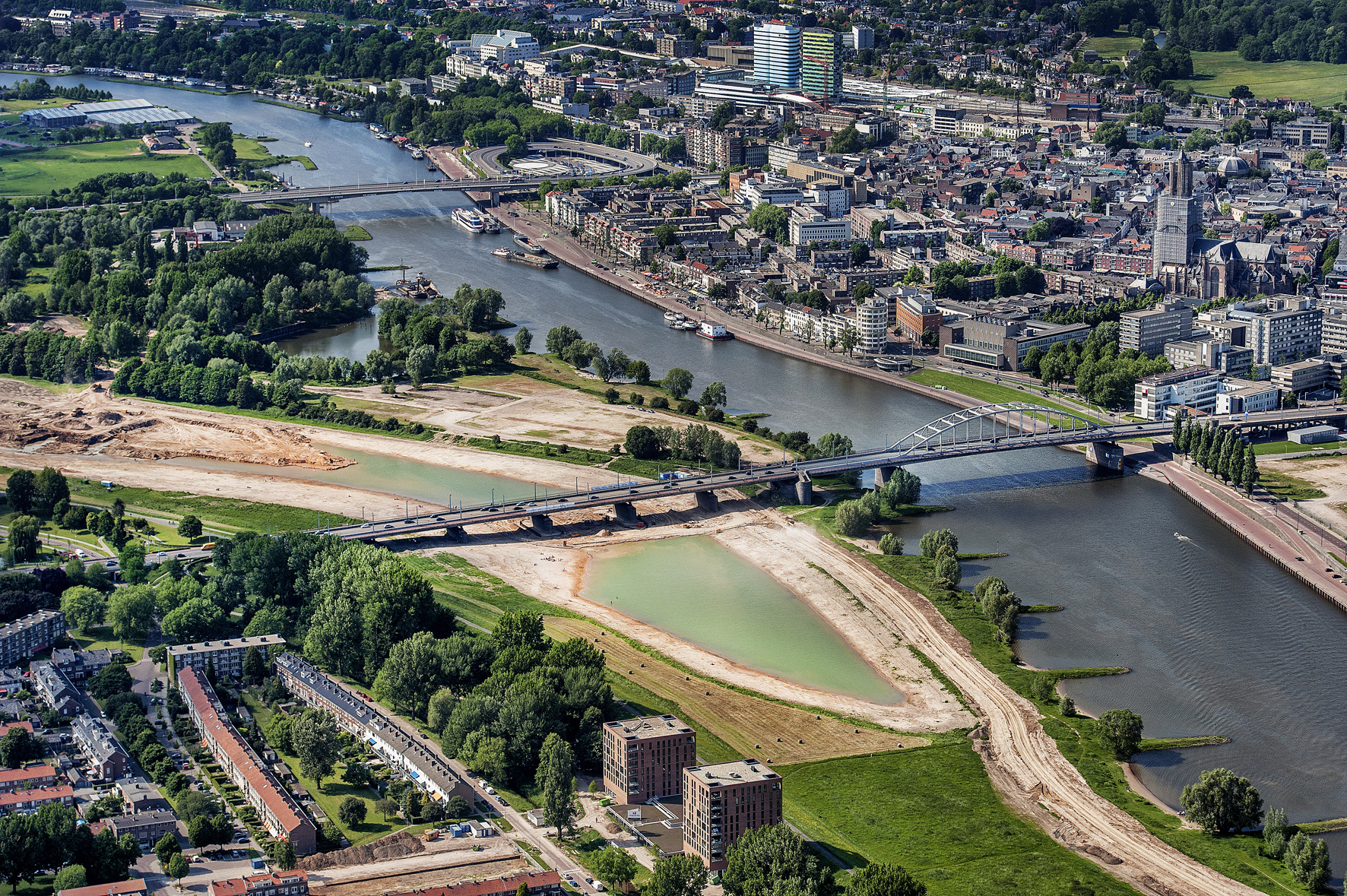 Meinerswijk, Arnhem