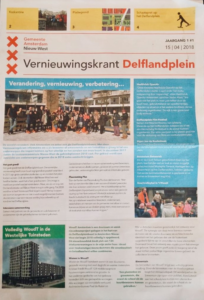 vernieuwingskrant_Amsterdamgemeente_nieuwe west_delflandplein droombaan.jpg