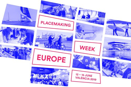 Placemaking Week Europe Valencia with Virtual reality