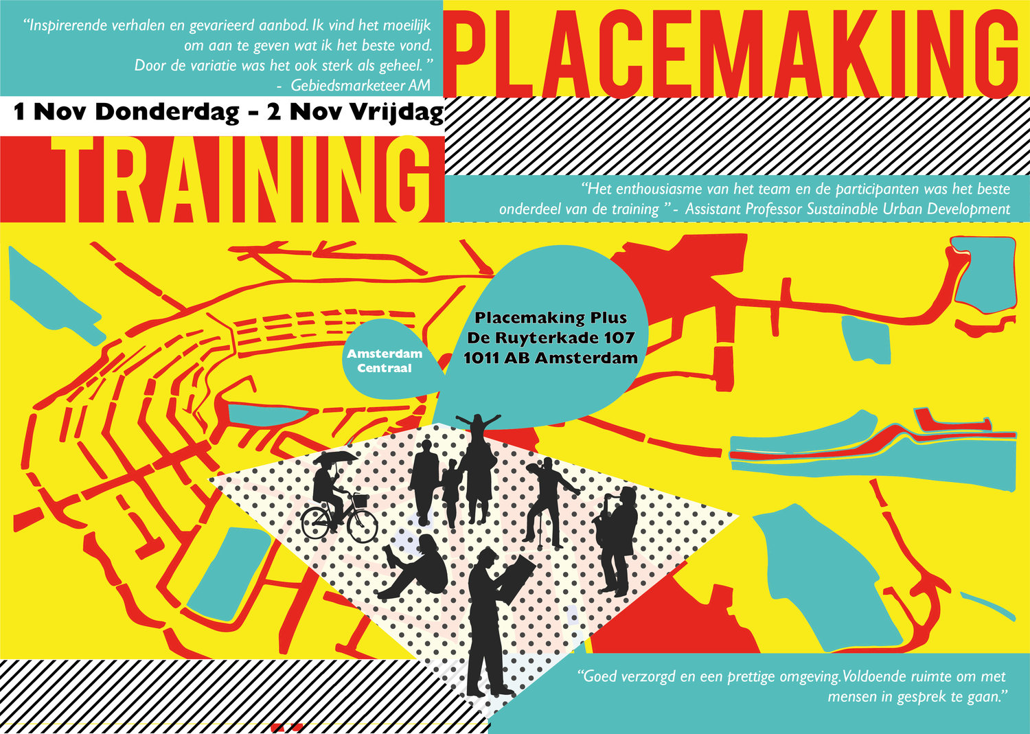 Training Placemaking November 2019
