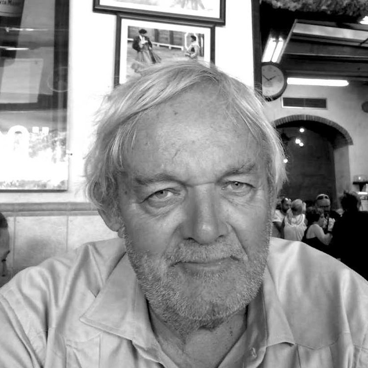 """PETER GROENENDAAL 