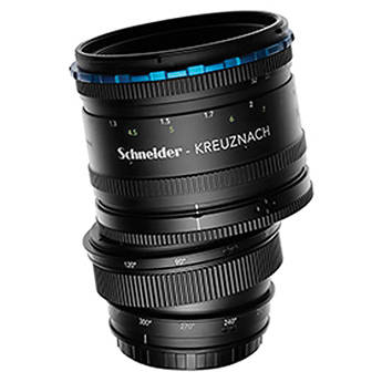 Schneider Kreuznach 120mm TS f/5.6 for PhaseOne - 100€/Day