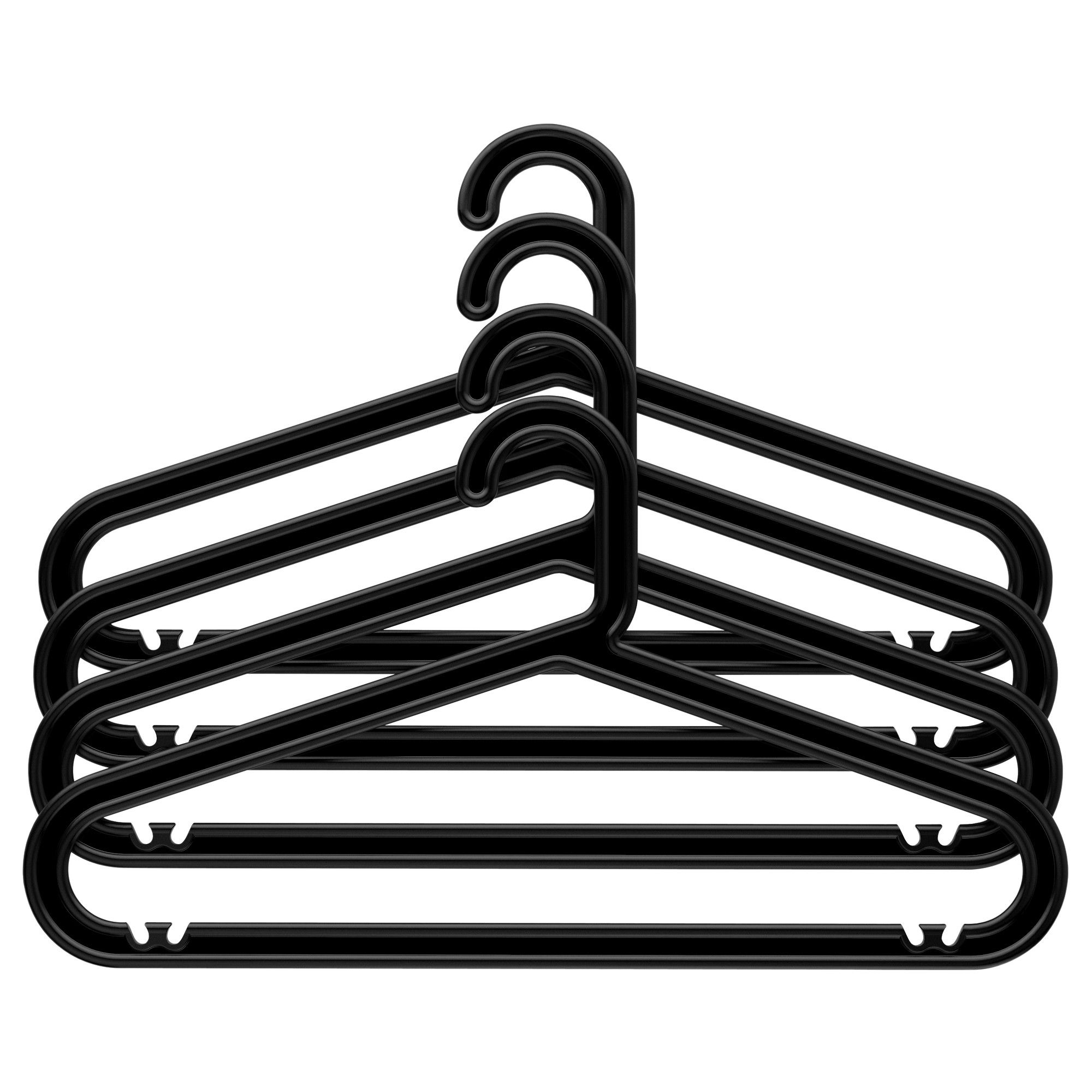 Hangers - 2,50€ Day/10 Units