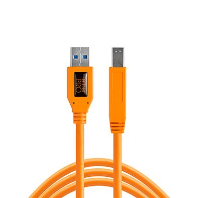TetherPro USB 3.0 to Male B 3M - 5€ Day/Unit