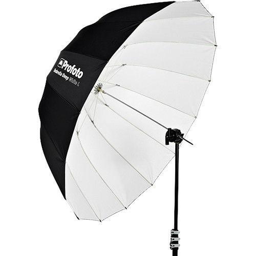 Profoto Umbrella Deep White L - 12€/Day