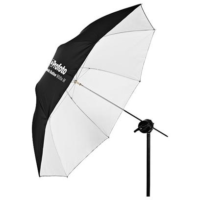 Profoto Umbrella Shallow White M - 8€/Day
