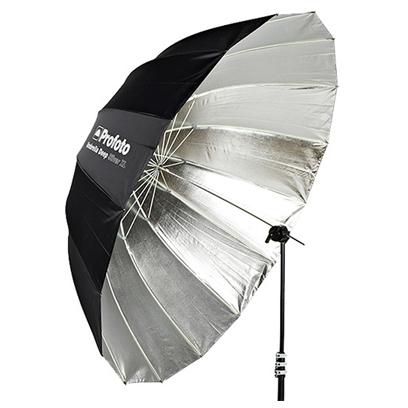 Profoto Umbrella Deep Silver XL - 20€/Day