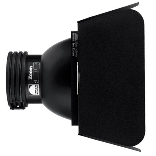 Profoto Barndoor Zoom Reflector - 12€/Day