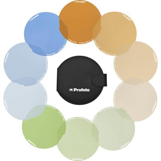 Profoto OCF Color Correction Gel Pack - 8€/Day