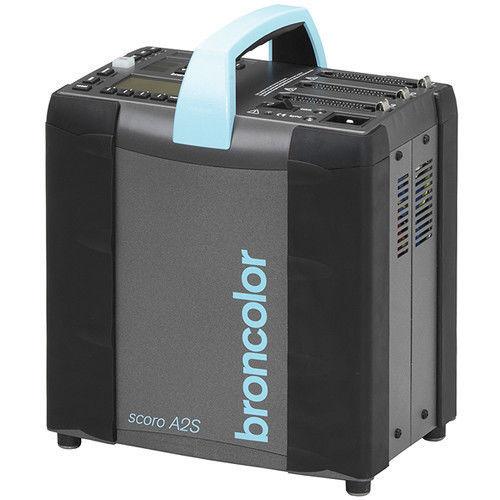 Broncolor Scoro A25 1600 - 75€/Day