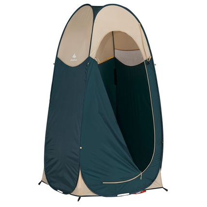 Tent for clothing change 2x1m - 10€/Day