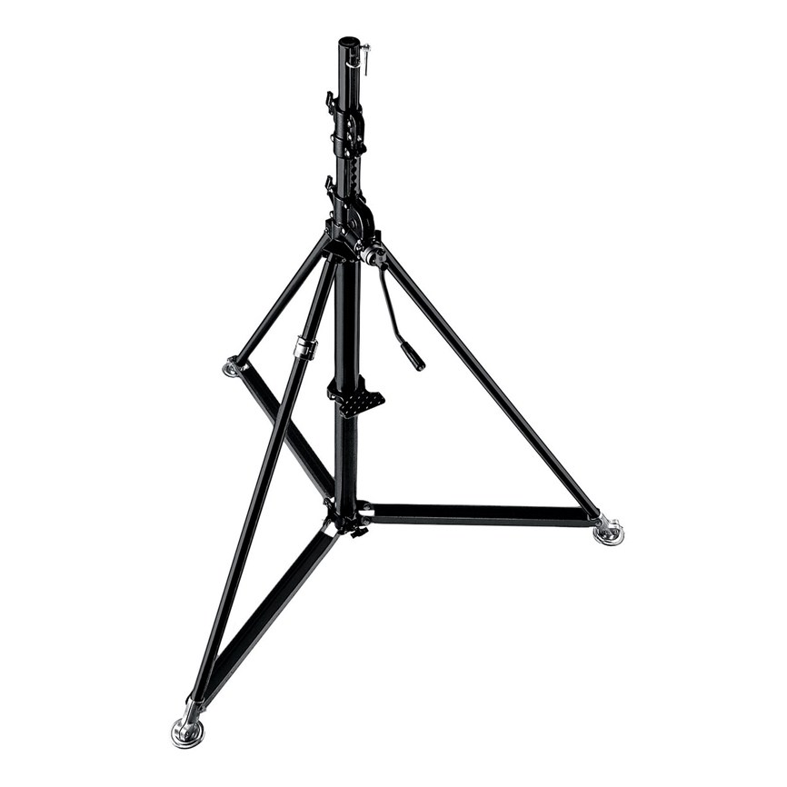 Manfrotto Super Wind Up Stand - 75€/Day