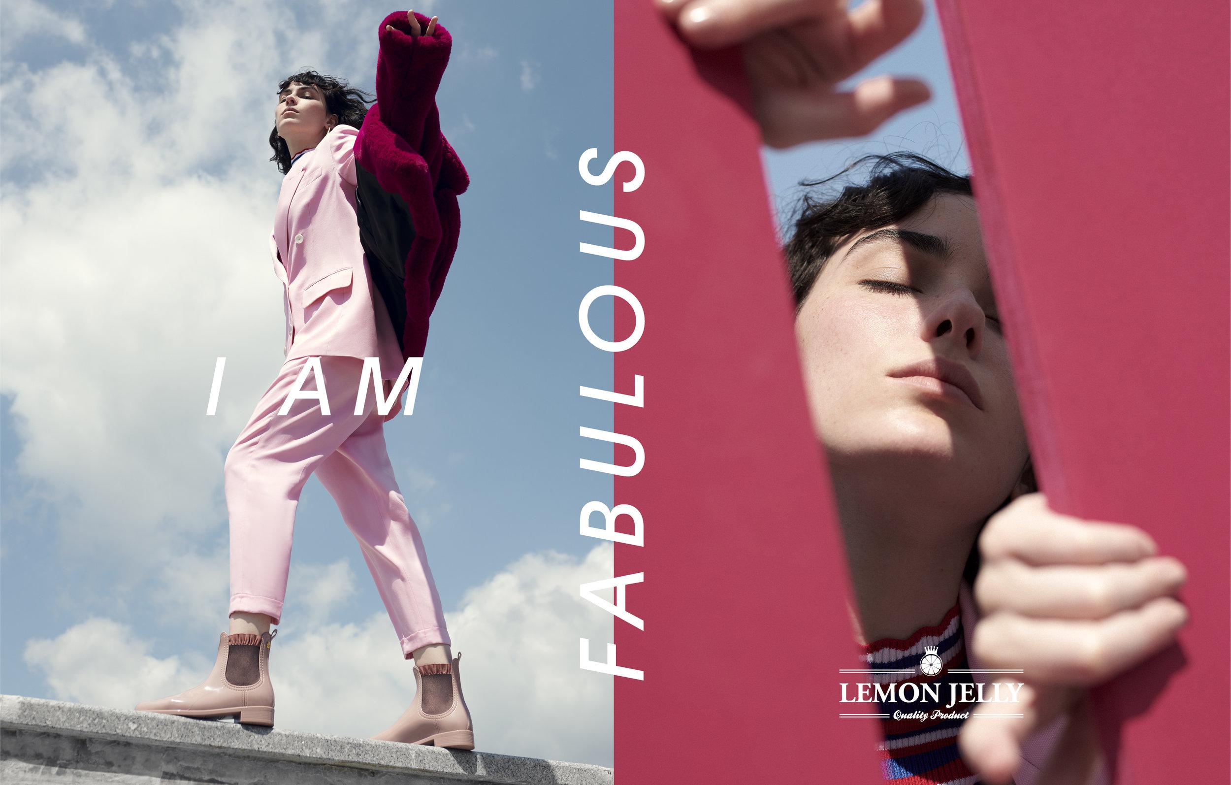 Lemon Jelly, Frederico Martins, Lalaland Studios