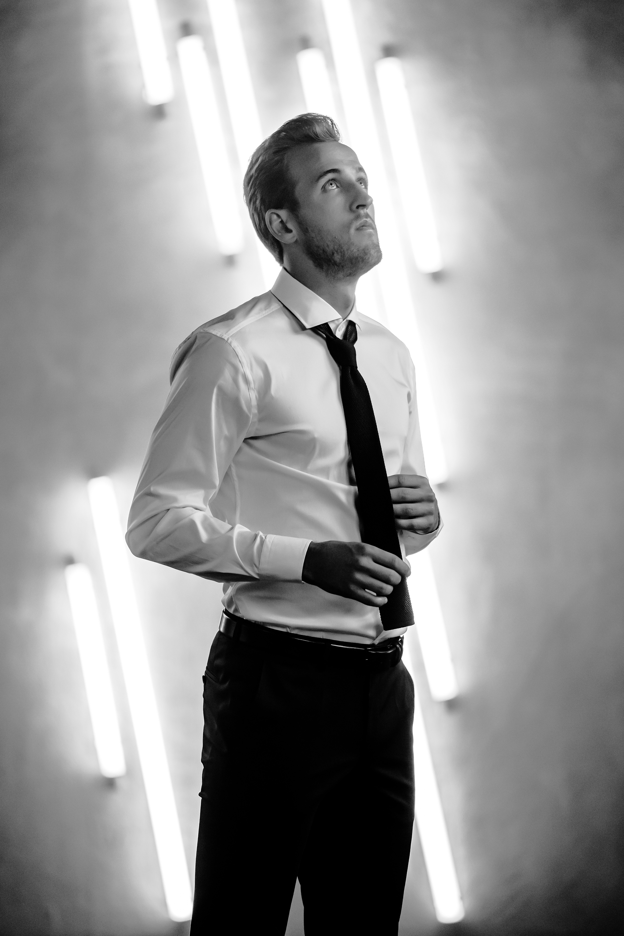 Hugo Boss - Harry Kane
